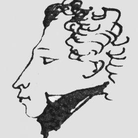 Автопортрет, 1822г.
